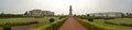 Hazarduari Palace - Yellow Zurud Masjid - Clock Tower - Medina Masjid - Nizamat Imambara - Hazarduari Complex - Nizamat Fort Campus - Murshidabad 2017-03-28 6450-6454.tif