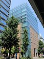 Headquarter of Sawai Pharmaceutical IMG 4538r R 20150808.JPG
