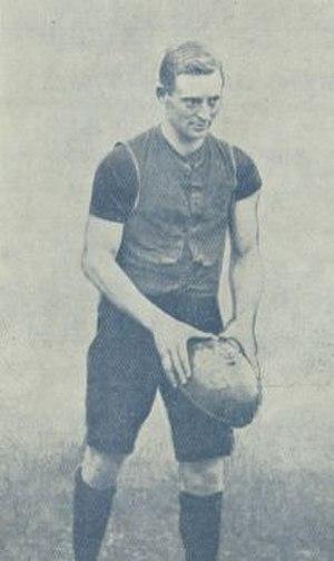 Hedley Tomkins - Image: Hedley Tomkins (before 1913)