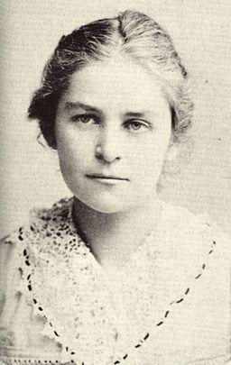Hedwig Lachmann - 1865-1918