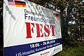 Deutsch Amerikanisches Freundschaftsfest 2019