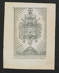 Blessed Sacrament of the Altar (p1)