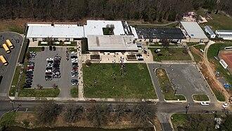 Rowan-Salisbury School System - Overton Elementary School