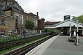 Hendon Central tube station MMB 01.jpg