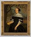 Hendrick ten Oever - Portret van een onbekende vrouw - 0502 - Rijksmuseum Twenthe.jpg