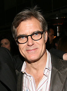 Henry Czerny Canadian film, stage and television actor