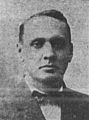 Henry Lincoln Holstein, Hawaiian Gazette, 1912.jpg