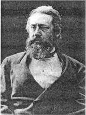 Henry Probasco - Henry Probasco in 1902