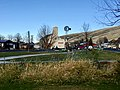 Heppner Oregon Heritage Plaza 02.jpg