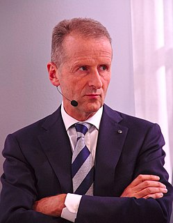 Herbert Diess