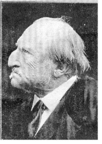 Hermann Allmers - Hermann Allmers.