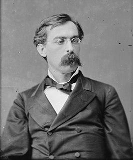Hernando Money American politician