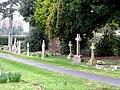 Herne Bay Cemetery Eddington Kent 002.JPG