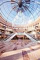 Heuvel Eindhoven forum met lichtobject.jpg