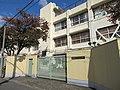 Higashiosaka City Mito elementary school.jpg