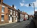 High Street, Barton Upon Humber - geograph.org.uk - 1492407.jpg