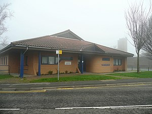 Highlight Park Community Centre