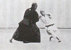 meaning of judo