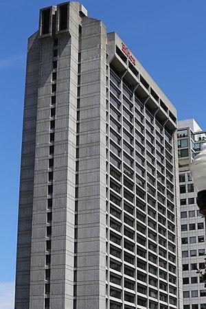 Hilton San Francisco Financial District - Hilton San Francisco Financial District