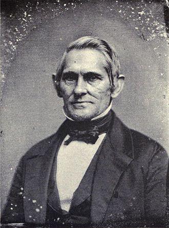 Reform Party (Hawaii) - Image: Hiram Bingham I