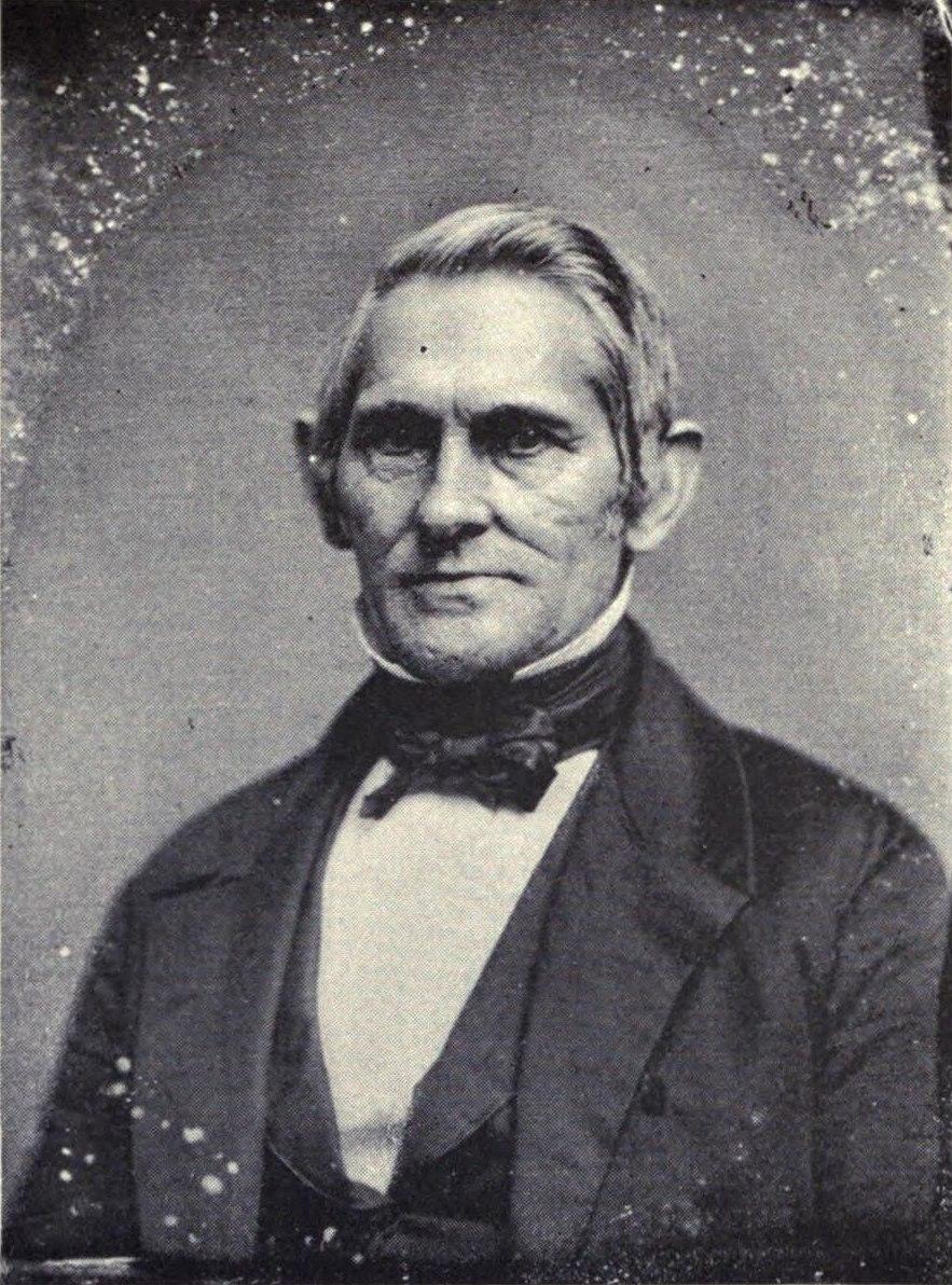 Hiram Bingham I