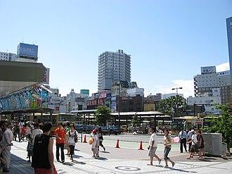 Hiratsuka - Hiratsuka City
