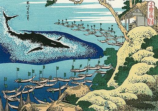 HokusaiGotoKujiratsuki