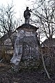 Holoby Kovelskyi Volynska-Former gates of Wilga manor-3.jpg