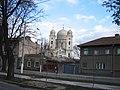 Holy Apostles Church, Braila, Romania.jpg
