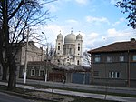 Holy Apostles Church, Braila, Romania.jpg