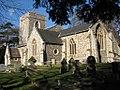 Holy Trinity Church, Hildersham-geograph.org.uk-2264276.jpg