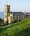 Holy Trinity Parish Church, Cowes - geograph.org.uk - 816745.jpg
