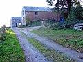 Home Farm, near Drum Castle - geograph.org.uk - 617559.jpg