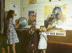 Просмотров: 2626 Добавил: snega Рейтинг: 5.0/2. Америка 1939-1969 (фото)