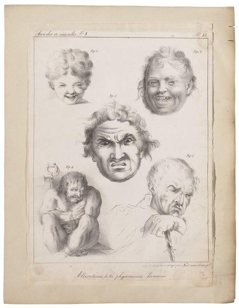 File:Homo sapiens - gezichtsuitdrukking - 1700-1880 - Print - Iconographia Zoologica - Special Collections University of Amsterdam - UBA01 IZ19600059.tif