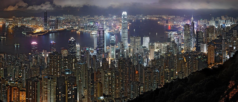 Bildergebnis für hong kong