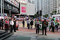 Hong Kong by-election 2018 in Taikoo 20180311.jpg
