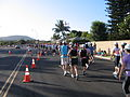 Honolulu marathon 2006 1.jpg