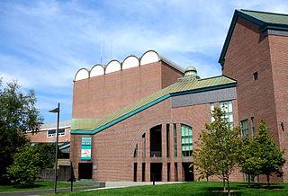 Hood Museum of Art Art museum in Hanover, New Hampshire