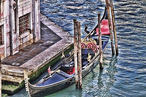 Hotel Ca Sagredo Grand Canal Rialto Venice Italy Venezia Creative Commons by gnuckx