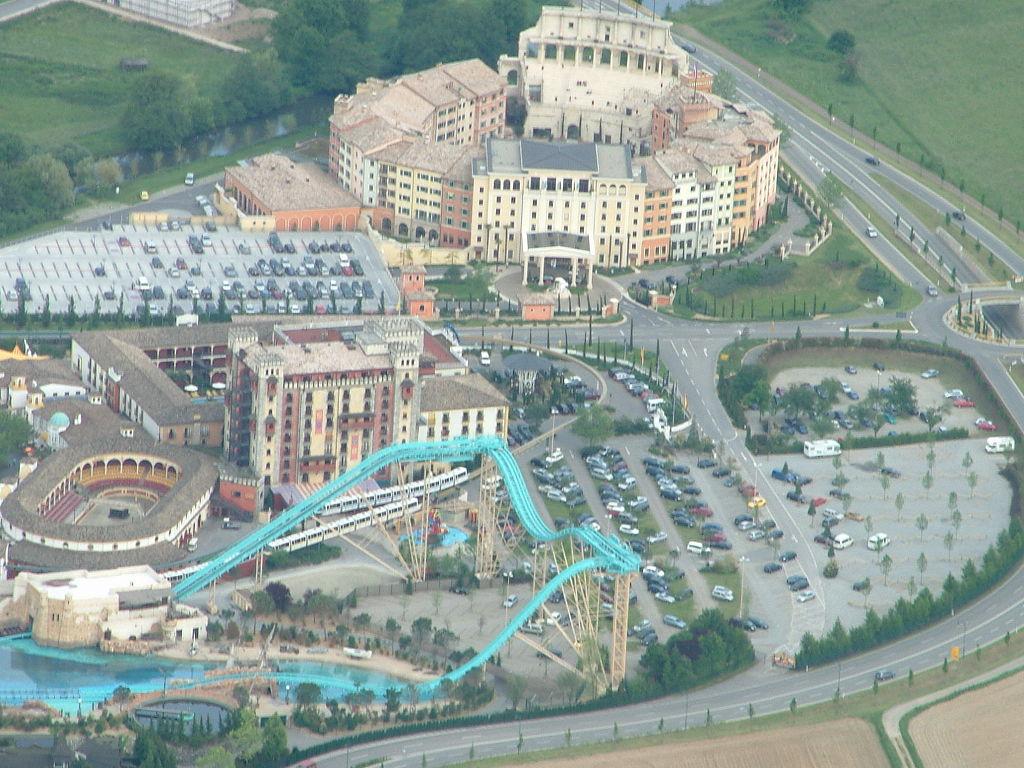 File hotel colosseo jpg wikimedia commons - Hotel colosseo europa park ...