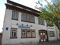 House Zum Weissen Schwan Arnstadt.JPG