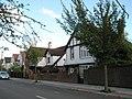 House on corner of St John's and St Matthew's Road - geograph.org.uk - 780939.jpg