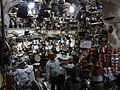 Household Metalware Shop - Bazaar - Shiraz - Central Iran (7427885098).jpg