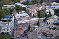 Houses and Buildings in Tbilisi - city View - Georgia Travel And Tourism 12.jpg