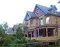 Houses in Fort Hill neighborhood, Peekskill, NY.jpg