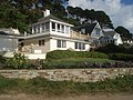 Houses west of St Mawes - geograph.org.uk - 561878.jpg