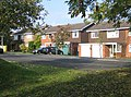 Houses with good size garages - geograph.org.uk - 1049391.jpg