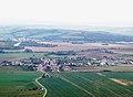 Huštěnovice, letecký pohled.jpg