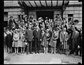 Hubert Work, Herbert Hoover and group LCCN2016889014.jpg